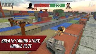 Parkour Simulator 3D Mod Apk v1.2.0 Full version
