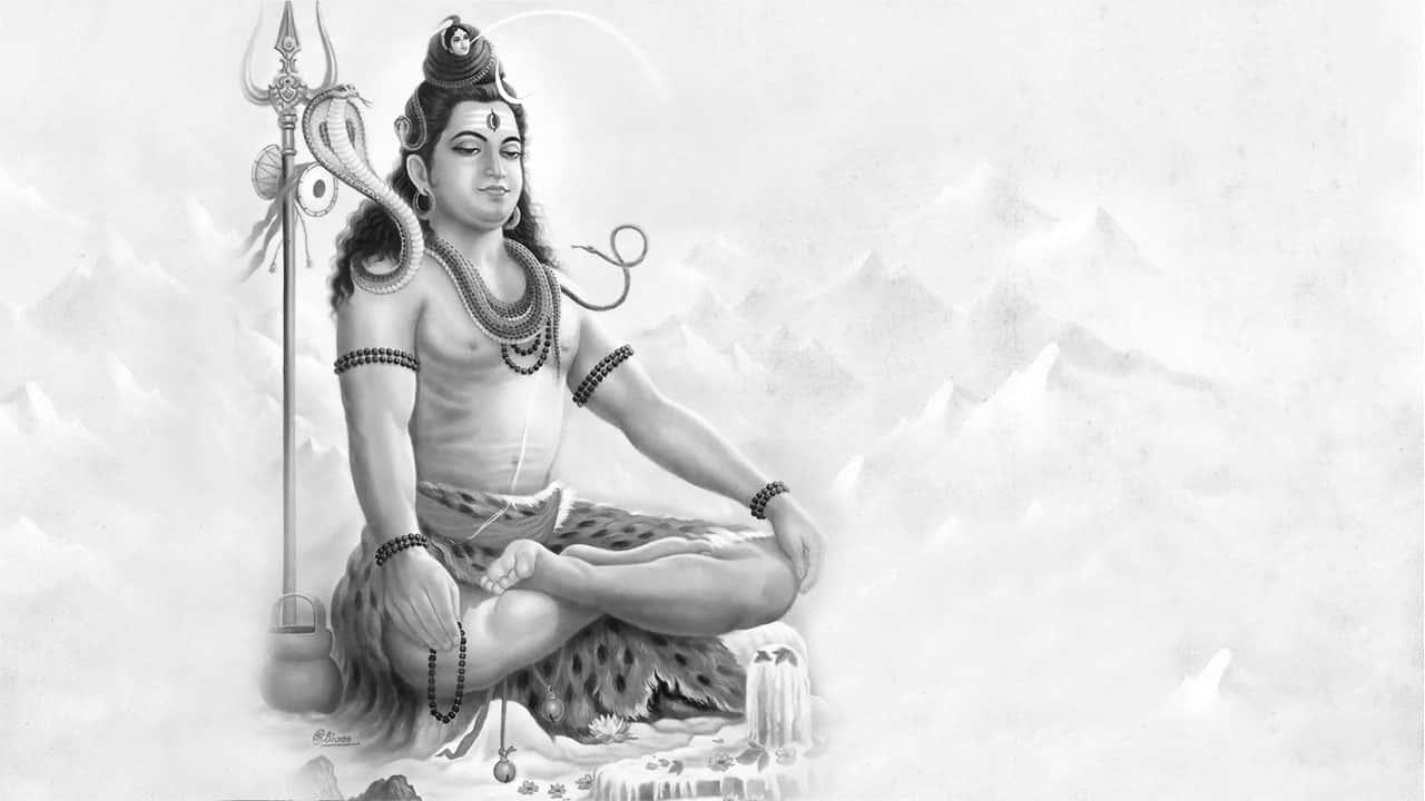 महाशिवरात्री - सण-उत्सव | Maha Shivaratri Festival