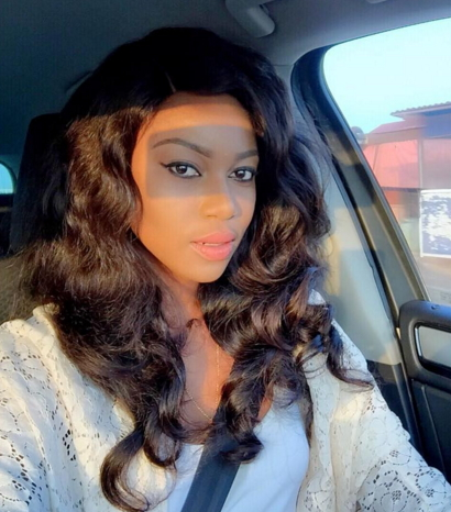 yvonne nelson single and lonely