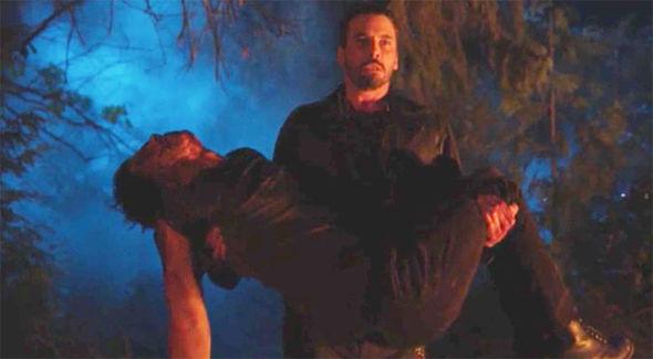 Riverdale Season two finale recap, Jughead