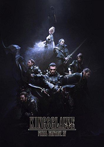 [ANIME] KINGSGLAIVE FINAL FANTASY XV (Blu-ray/BDMV/32.75GB)