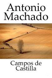 Portada del libro completo Campos de Castillas para descargar en pdf gratis