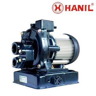 Máy bơm nước hút giếng Hanil PC-268W