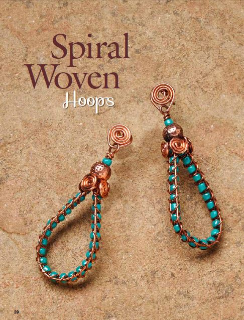 Book Review - Timeless Wire Weaving - The Beading Gem\'s Journal