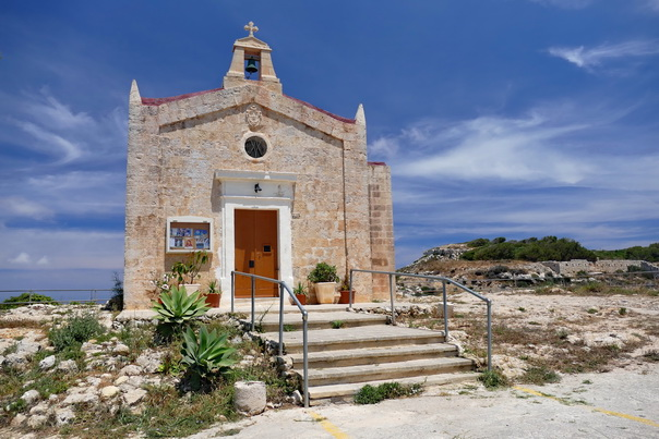 Malta, Chapel, Kapelle, Our Lady of Itria