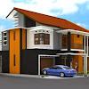 Kombinasi Warna Cat Rumah yang Bagus dan Unik untuk Rumah Minimalis