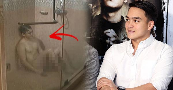 image 1st video namin ng bago kung gf