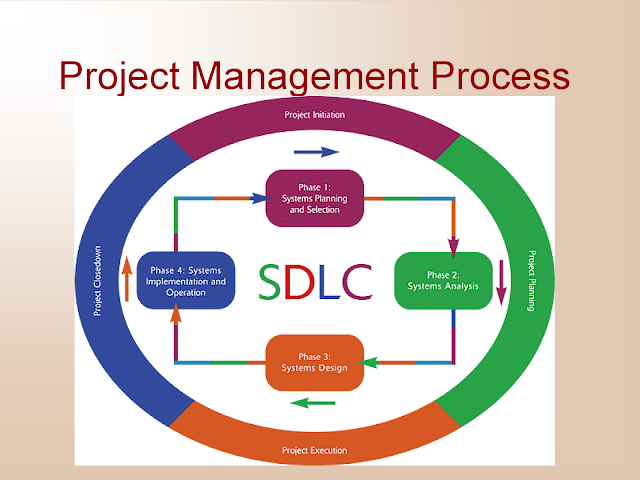 Download Project management process pdf