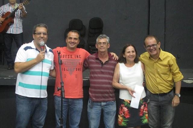 CULTURA PREMIA ARTISTAS E ATIVISTAS