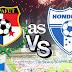 Panamá vs Honduras en vivo - ONLINE Eliminatorias CONCACAF Martes 13 de Junio