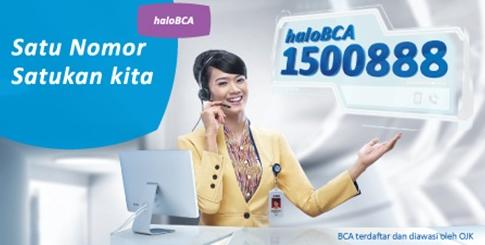 Inilah Nomor Call Center BCA yang Bebas Dihubungi Kapan Saja