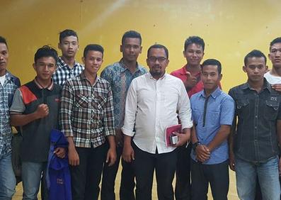 Pak Ulis: Agar Berdaya Saing, Mahasiswa Wajib Punya Skill