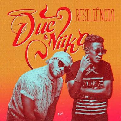 DucxNiiko - Resiliência (Rap) (Prod. Niiko)