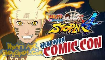 Download Kumpulan Naruto Senki Mod v2.0 Apk Terlengkap