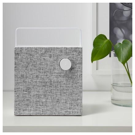 IKEA ENEBY | Die Minimal-Design Bluetooth Lautsprecher aus Schweden kommen