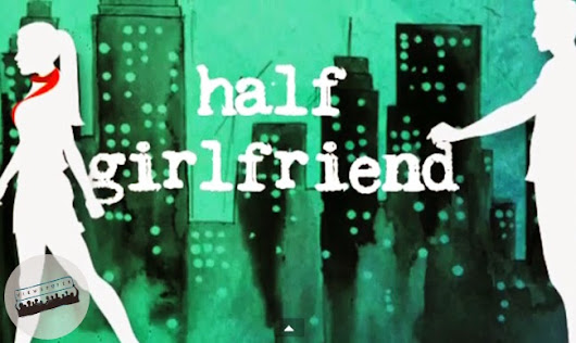 Half Girlfriend pdf Download ebook