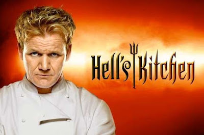 Hell's Kitchen Contestants