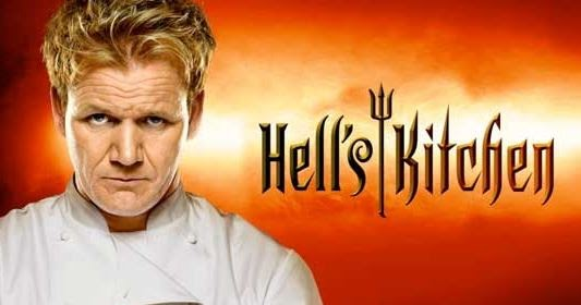 Bobby Anderson Hell S Kitchen
