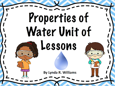 https://www.teacherspayteachers.com/Product/Properties-of-Water-Unit-With-5-E-Lessons-2915416