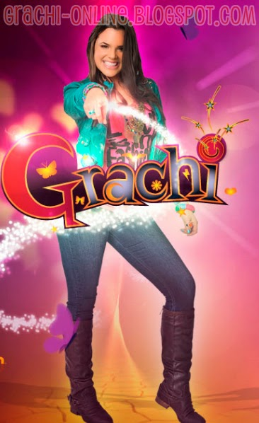 Grachi Blog/Page | Grachi Wiki | Fandom