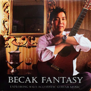 Jubing Kristianto - Becak Fantasy on iTunes