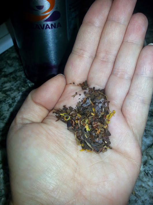 A Review of MateVana Herbal Tea