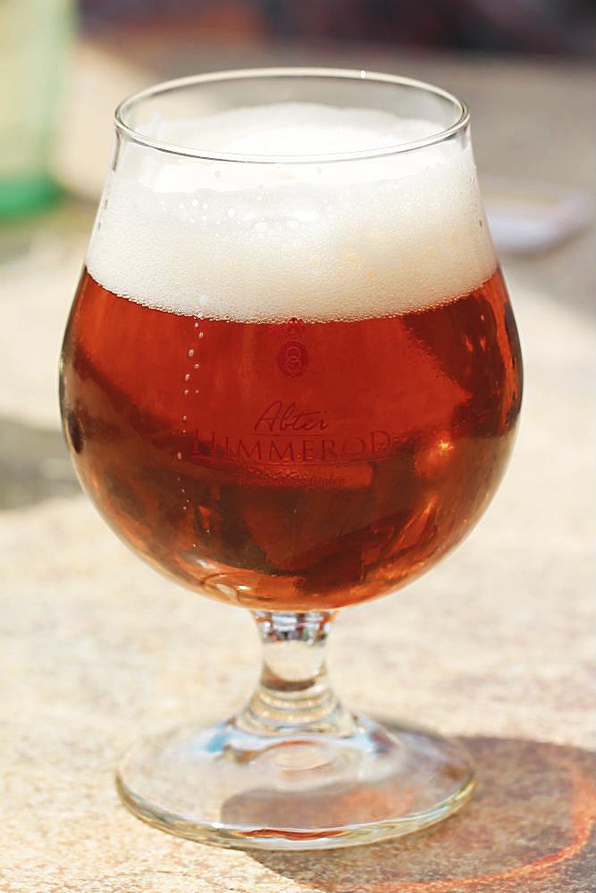 Köstliches Abtei-Bier in Himmerod | Arthurs Tochter kocht von Astrid Paul, der Blog für food, wine, travel & love