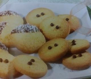 dugme kurabiye tarifi