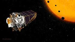 """Liệu rằng có sự sống đang tồn tại ở một hành tinh khác bên ngoài """" Hệ Mặt Trời """" của chúng ta ? ."""
