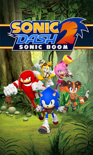 Sonic Dash 2 Apk Obb Data | Full Version Pro Free Download