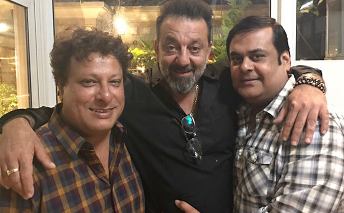 Sanjay Dutt New Upcoming movie Saheb Biwi Aur Gangster 3 latest poster release date star cast