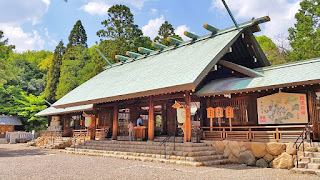 人文研究見聞録:廣田神社 [兵庫県]