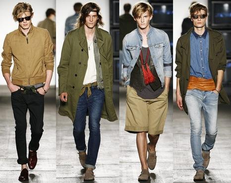 Latest Fashion Trends 2011 Men Uk Latest Fashion Trend