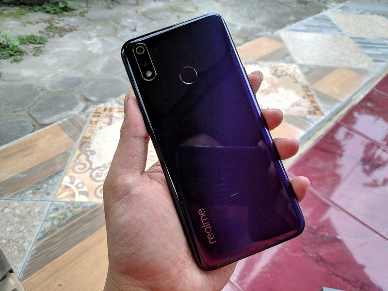 Benchmark AnTuTu Qualcomm Snapdragon 710 di Realme 3 Pro