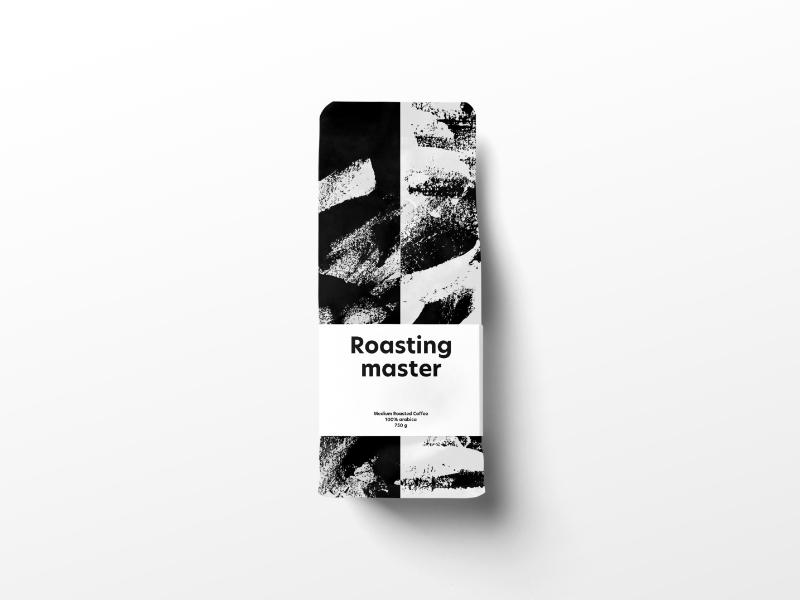 Roasting Master Coffee
