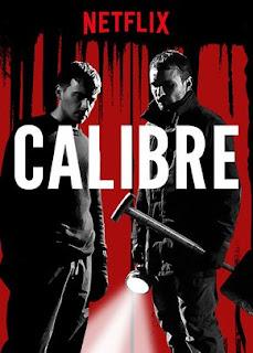 Calibre Dublado Online