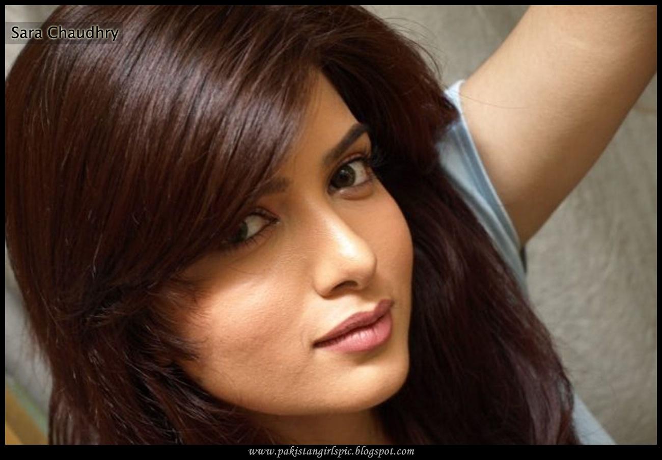India Girls Hot Photos Sara Chaudhry Drama Actress Pakistani-5973