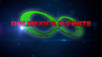 Projet Dolmexica Infinite : MUGEN sur Dreamcast Mugendreamcast