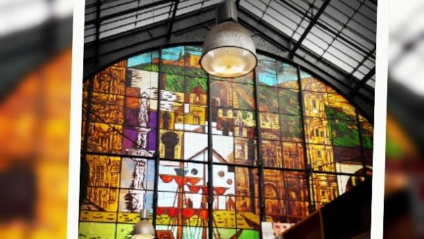 Atarazanas Market - Malaga Trips