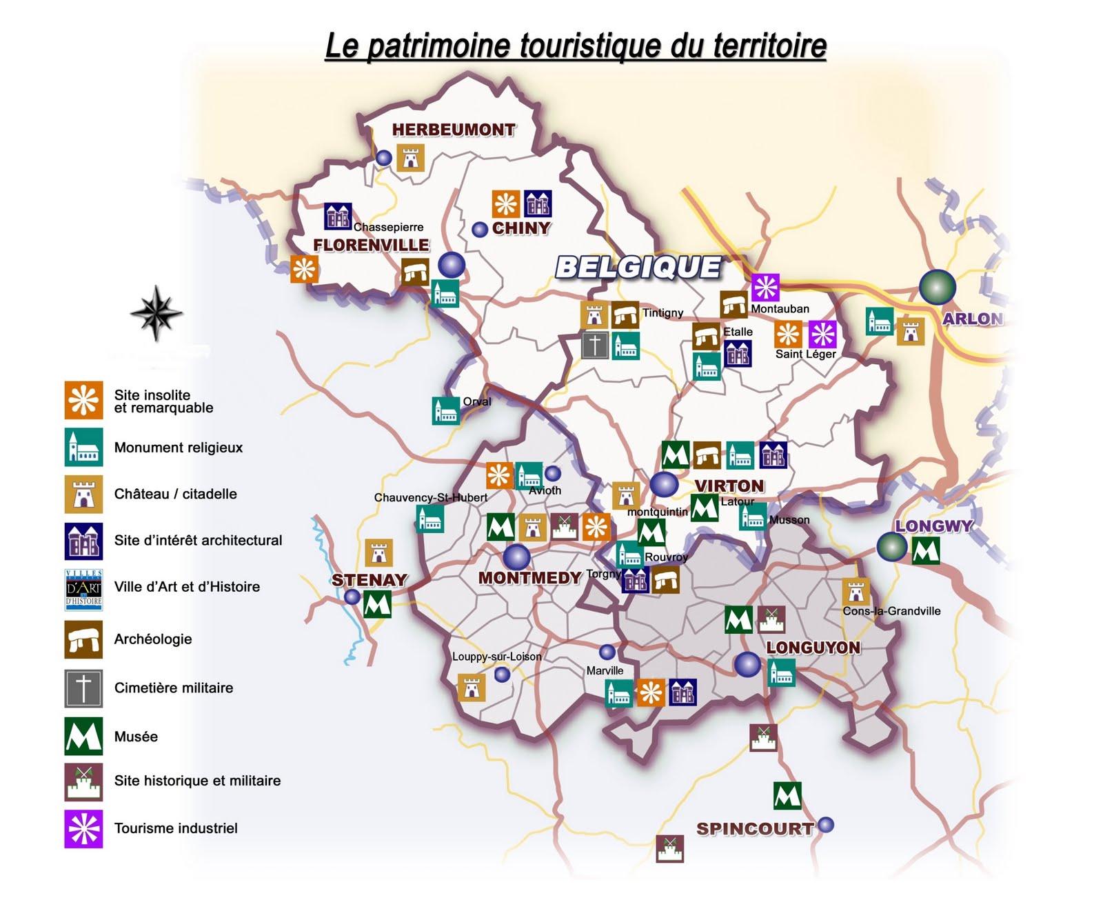 Le blog officiel de la ville de montm dy la lorraine gaumaise - Saint genix sur guiers office du tourisme ...
