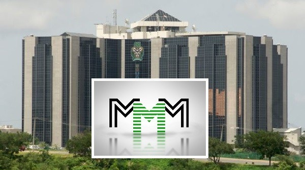 CBN denies approving MMM scheme