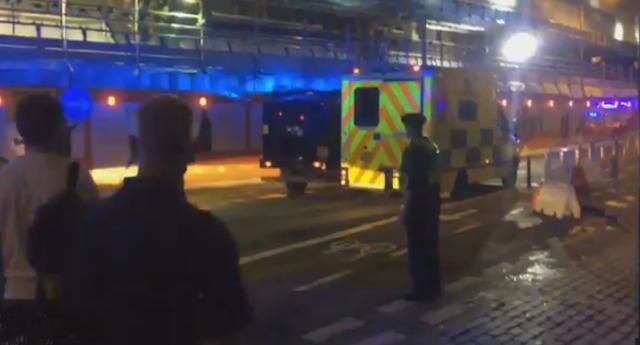 Doble atentado terrorista en Londres