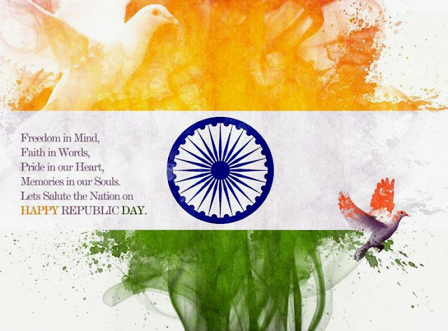 republic day wishes in hindi for whatsapp
