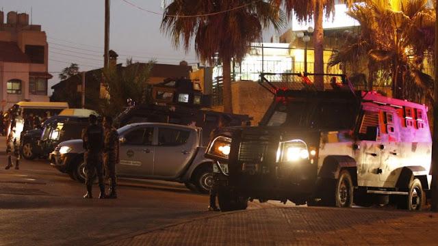 Πληροφορίες ότι το Ισραήλ έκλεισε την πρεσβεία του στην Άγκυρα: Έφυγαν και από Ιορδανία