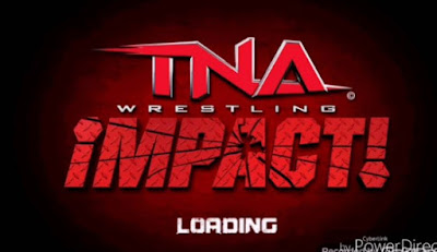 TNA Wrestling iMPACT Apk + Data OBB for Android