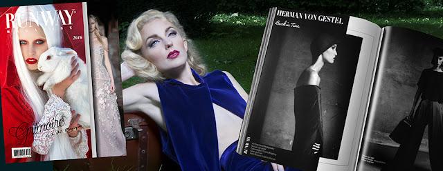 Runway-Magazine-Cover-Eleonora-de-Gray-2016-RunwayCover2016-Guillaumette-Duplaix-RunwayMagazine-Herman-Van-Gestel