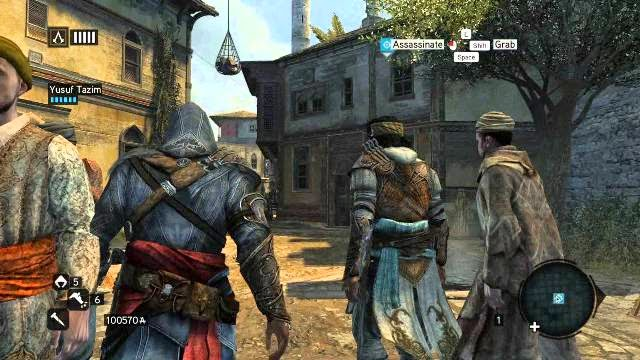 Assassin's Creed Revelations PC Games for windows