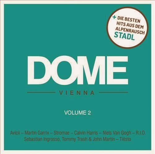capa - DOME Vienna Vol. 2 – 2013