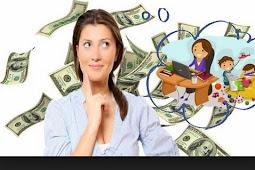 8+ Peluang Bisnis Modal 200 Ribuan Yang Simple Di Jalankan