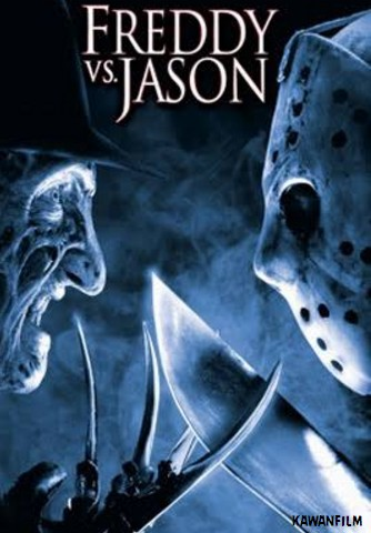 Freddy vs. Jason (2003) Bluray Subtitle Indonesia